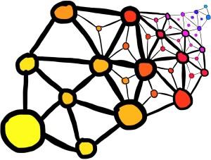 information linked together