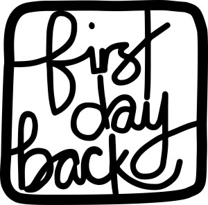 First Day Back podcast by Montreal filmmaker Tally Abecassis